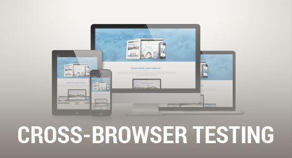 Cross-browser Testing
